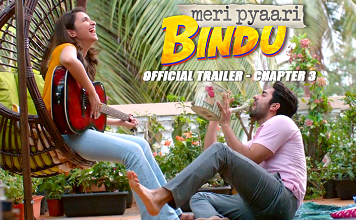 Parineeti Turns Madonna Of Kolkata In The 3rd Chapter Of Meri Pyaari Bindu