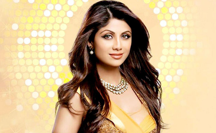 Will power helped Shilpa Shetty fight cervical disc injury