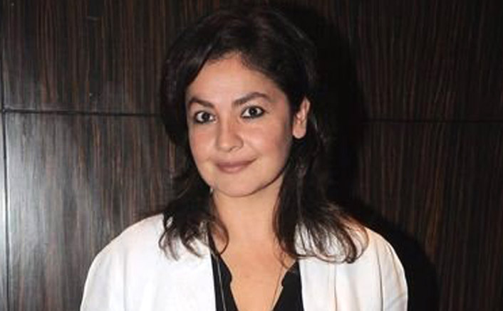 Pooja Bhatt celebrates four months of sobriety