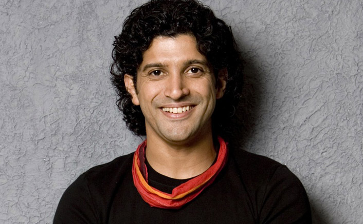 Saving water is important: Farhan Akhtar