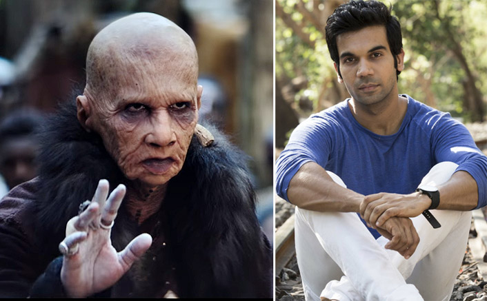 Rajkummar plays 324-year-old man in 'Raabta'