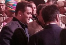 Salman, J.J. Valaya attend wedding of billionaire Binod Chaudhary's son