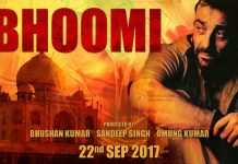 Sanjay Dutt's comeback film 'Bhoomi' to release on September 22nd
