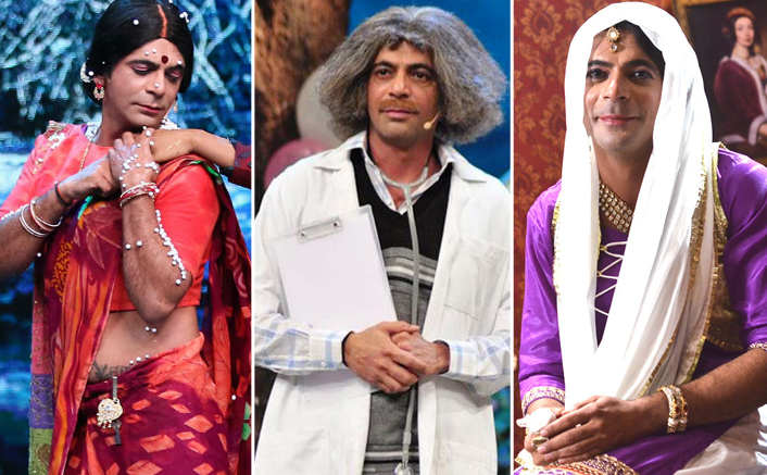 Sunil Grover To Replace Krushna & Mona As A Host In Entertainment Ke Liye Kuch Bhi Karega