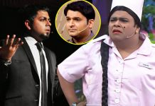 The Kapil Sharma Show: Comedian Abijit Ganguly accuses Kiku Sharda of copying his joke
