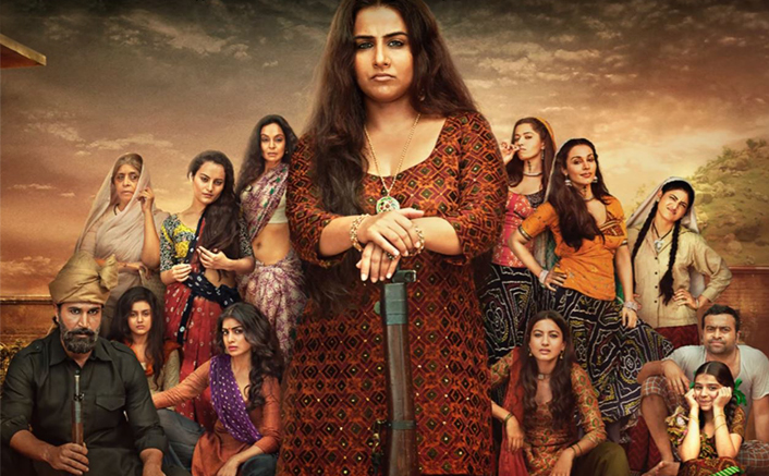 "The final song of Begum Jaan summarizes the essence of the film"", says Mahesh Bhatt"