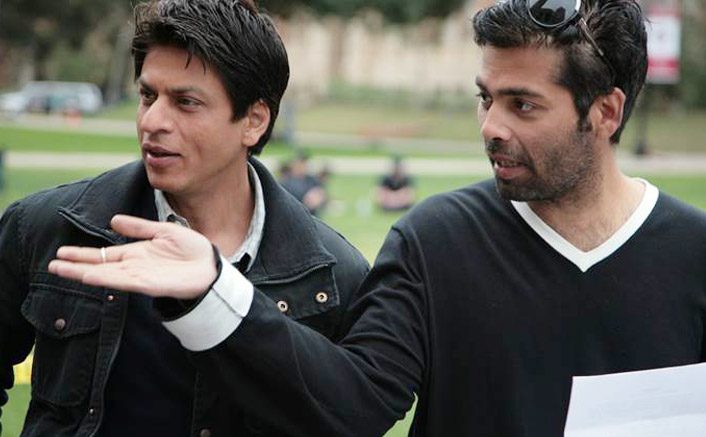 Watch: Karan Johar Speak About His Fallout With Shah Rukh Khan