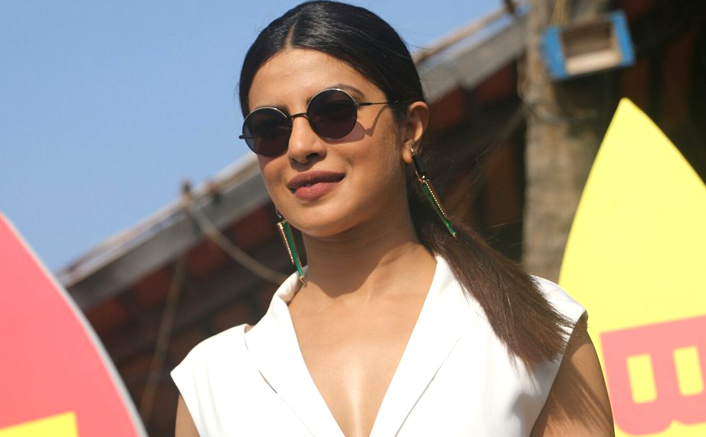 Whenever I get emotional, I become 'desi': Priyanka Chopra