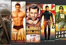 Will Tubelight Beat Bajrangi Bhaijaan To Become Highest Eid Release Grosser