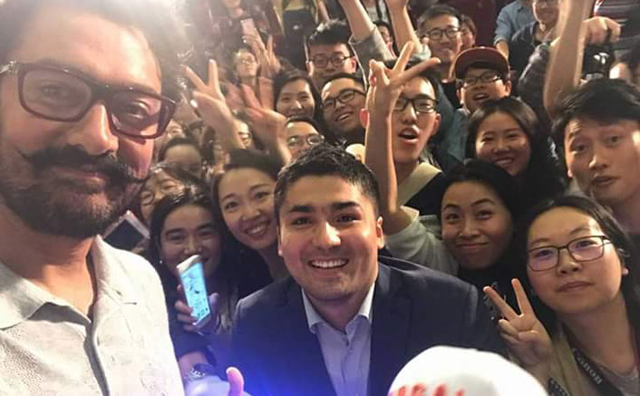 Aamir Khan: I feel closer to people in China than in the West