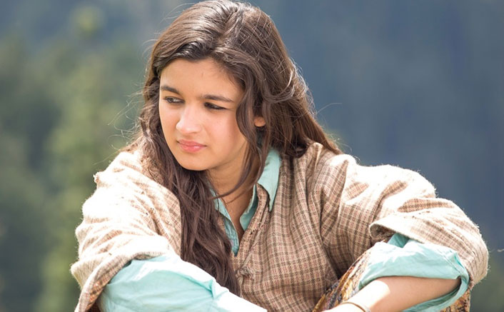 Alia Bhatt To Play A Kashmiri Wife?