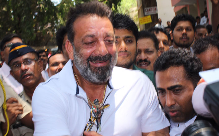 Andheri Court Cancels Bailable Warrant Against Sanjay Dutt