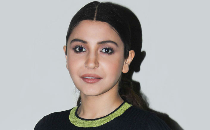 Anushka Sharma Lands In Trouble For Illegal Construction