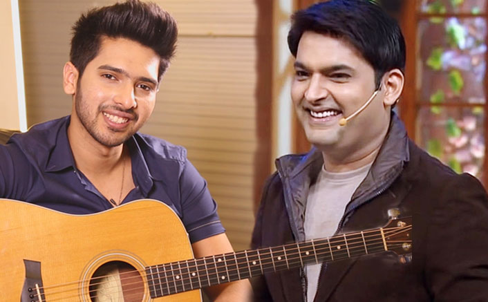 Armaan Malik clarifies controversies surrounding Kapil Sharma and lends his support to the comedian!
