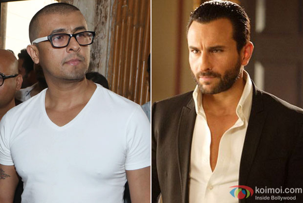 Azaan Row: Saif Ali Khan Reacts On Sonu Nigam's Tweet, Jwala Gutta Stands By Him