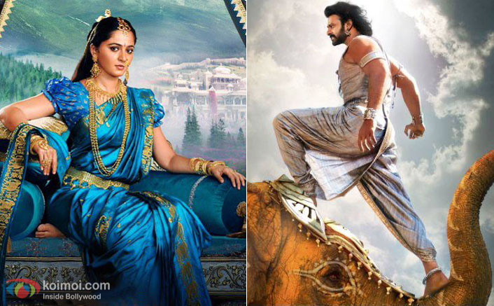 Baahubali 2 Makes 333% Profit At The Box Office
