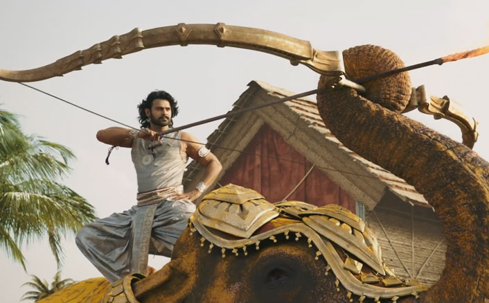 Baahubali 2: The Conclusion 2nd Day Box Office Collection