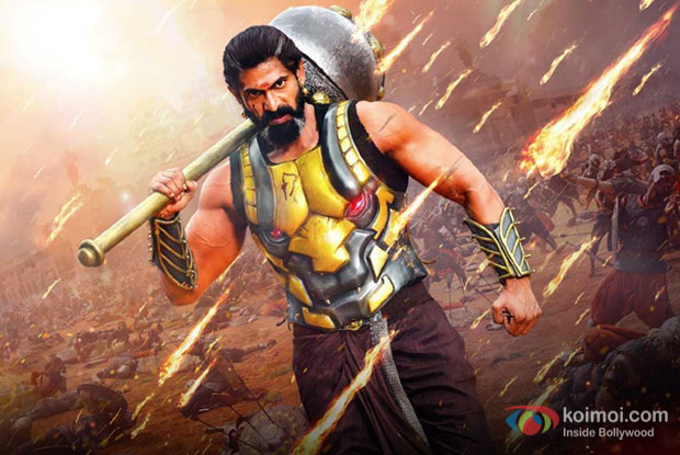 Box Office - Baahubali 2 is a 'Baahubalian' success, records unimaginable, unbelievable, unprecedented numbers on first day