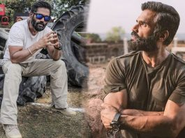 I began hating work while on sabbatical: Suniel Shetty