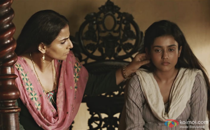Begum Jaan Opens As Per Expectations At The Box Office