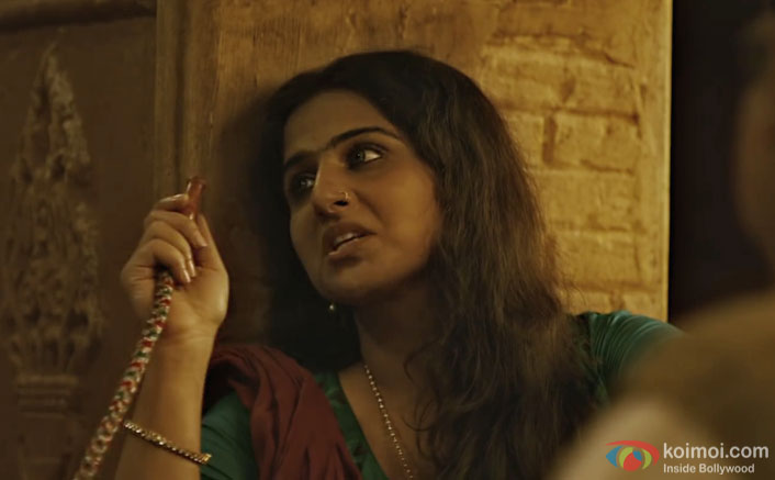 Begum Jaan 5th Day Collection 1st Tuesday Occupancy Box Office Report
