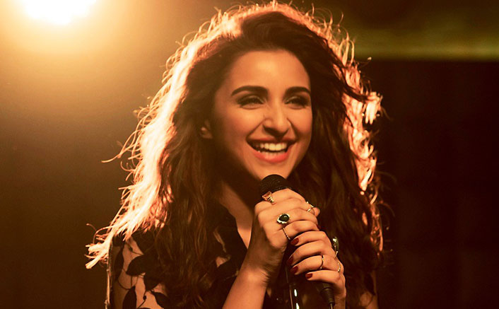Bindu such a special role for me: Parineeti