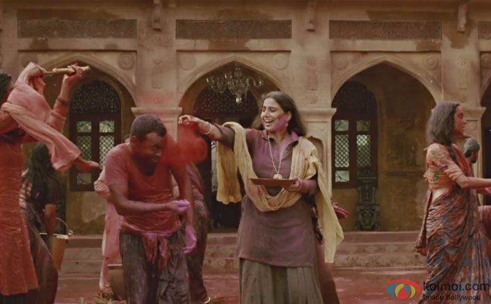 Box Office - Begum Jaan maintains its slow pace