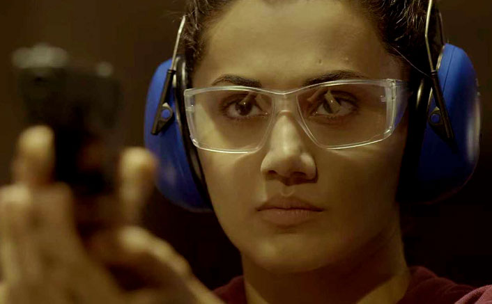 Box Office - Naam Shabana has best Week One amongst mid-budget releases of 2017