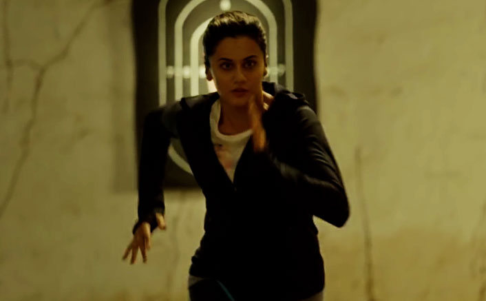 Box Office Update : Naam Shabana 3rd Week Collection