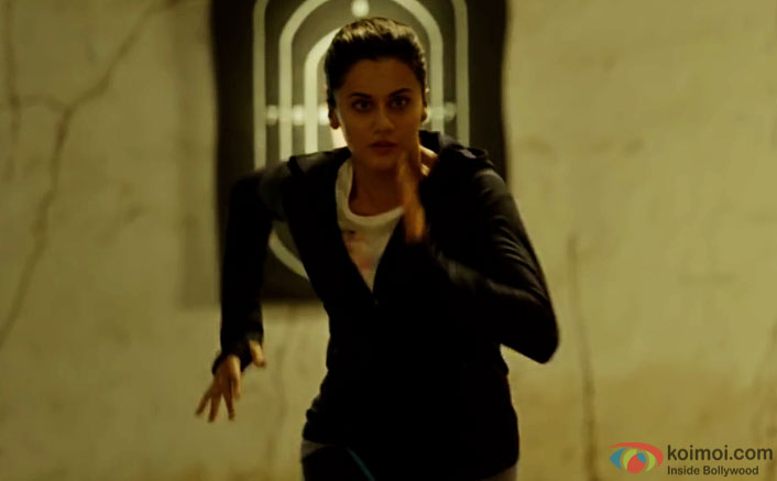Naam Shabana: 3rd Weekend Box Office Collections