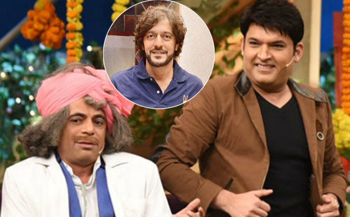 Chunky Pandey Says Kapil Sharma And Sunil Grover Will Come Back Together On Public Demand