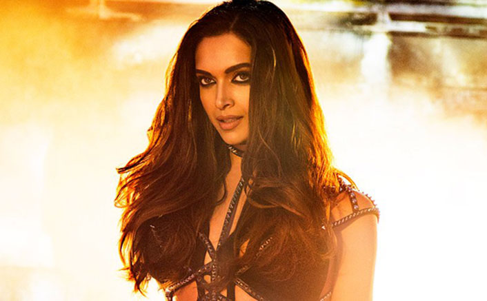 Deepika Padukone looks gorgeous in the title track of Raabta