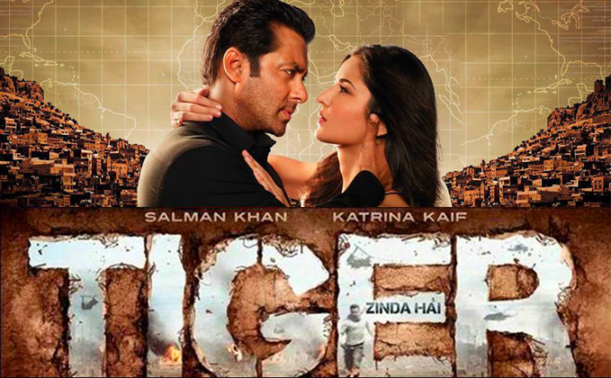 a sequel to the 2012 hit ek tha tiger which was directed by kabir khan tiger zinda hai will see salman reunite with actress katrina kaif on screen