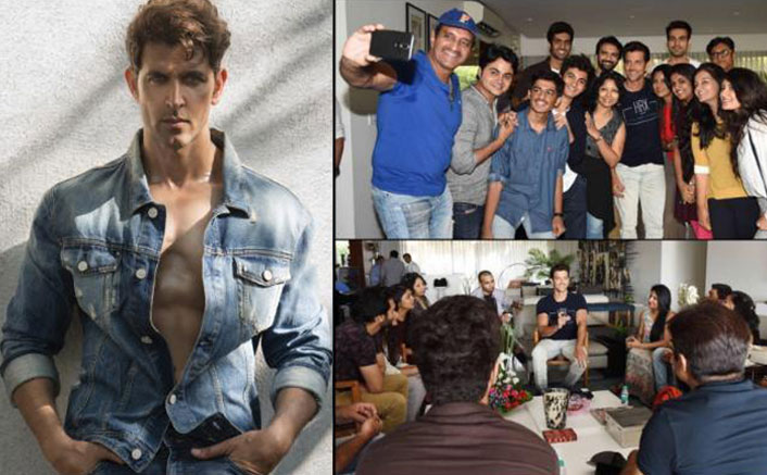 Dubbing artists extremely proud of Hrithik Roshan