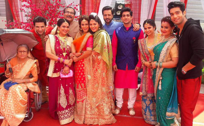 Ek Vivaah Aisa Bhi's TRPs Skyrocket In Week 16