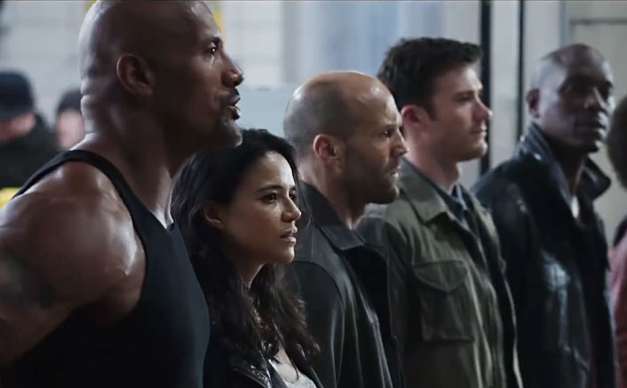 Fast & Furious 8 Maintains A Decent Pace On 1st Tuesday | India Box Office Collections