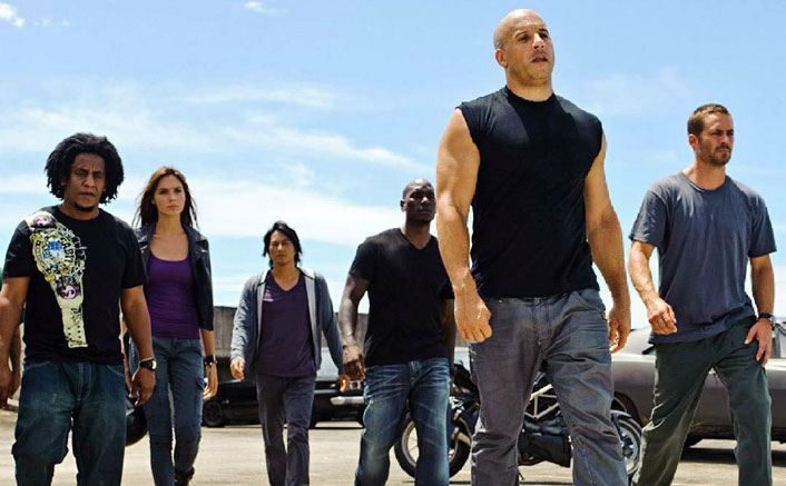 'The Fate of the Furious' writer has already planned new trilogy!