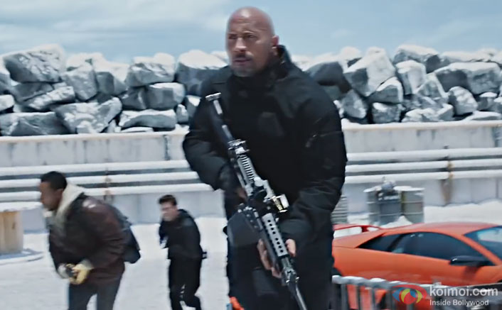 The Fate of the Furious Box Office