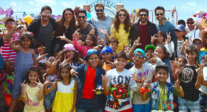 Confirmed! Golmaal Again To Release In The Diwali Weekend