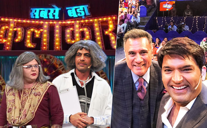 Here's What Kapil Sharma & Sunil Grover Are Upto Currently!
