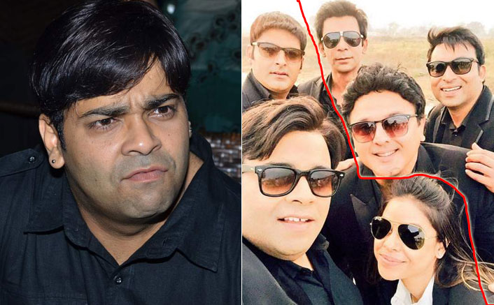 Here's What Kiku Sharda Misses Most On The Kapil Sharma Show!