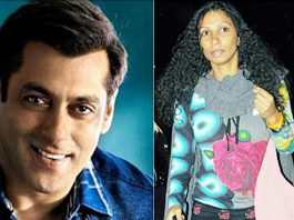 Here's Why Salman Khan Fired His Manager Reshma Shetty
