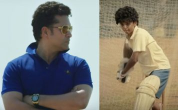 Here's The First Song Hind Mere Jind From Sachin: A Billion Dreams