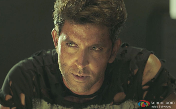 When Hrithik Roshan almost gave up in life -- but kept going