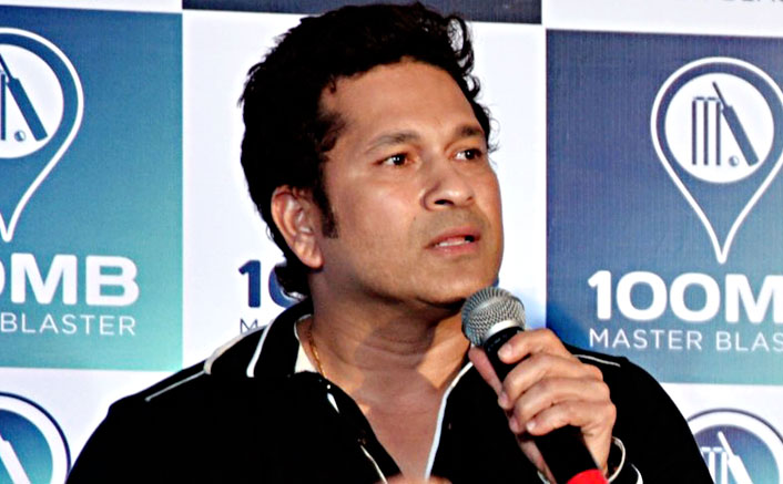 I'm a private person: Tendulkar