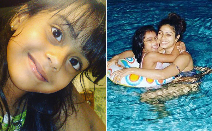 Kajol has a cute message for daughter Nysa on her 14th birthday!