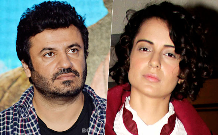 Kangana Ranaut Reacts On Sexual Harassment Allegations Against Queen Director Vikas Bahl