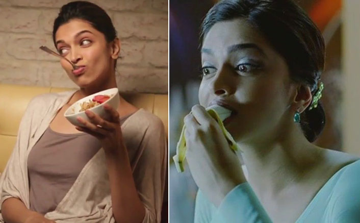 Managing weight not about giving up food: Deepika