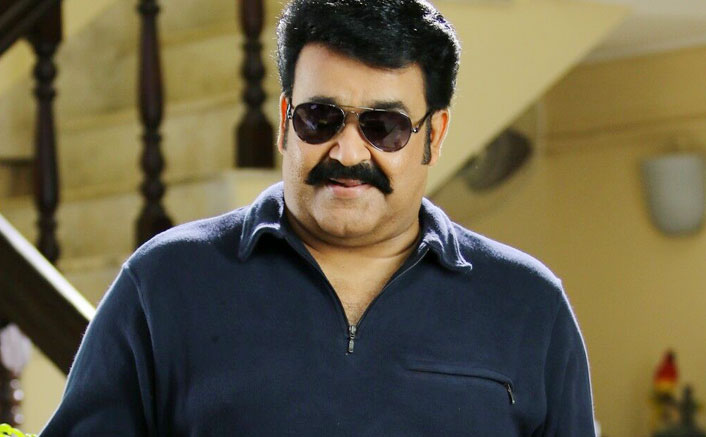Mohanlal will be Bheema in 'Mahabharatha'