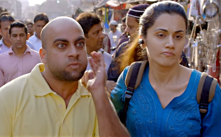 Naam Shabana: 2nd Wednesday Box Office Collections